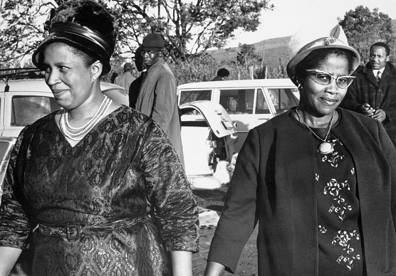 DANIEL 'KGOMO ' MOROLONG, WOMEN #103<br />